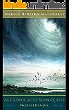 As Crônicas de Sean Queise - Projeto E.N.I.G.M.A. (Coleção Sean Queise Livro 1)