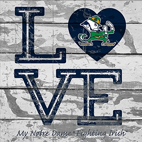 Amazon.com  Prints Charming College Love My Team Mascot in Heart ... 46718121208