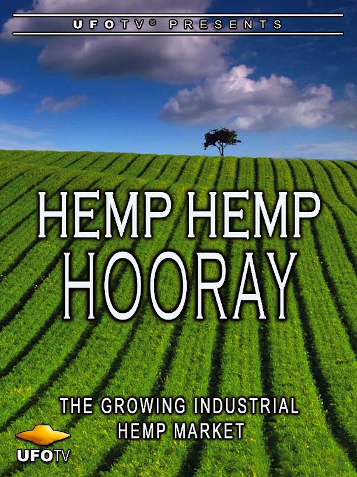 Hemp Hemp Hooray – The Growing Industrial Hemp Market