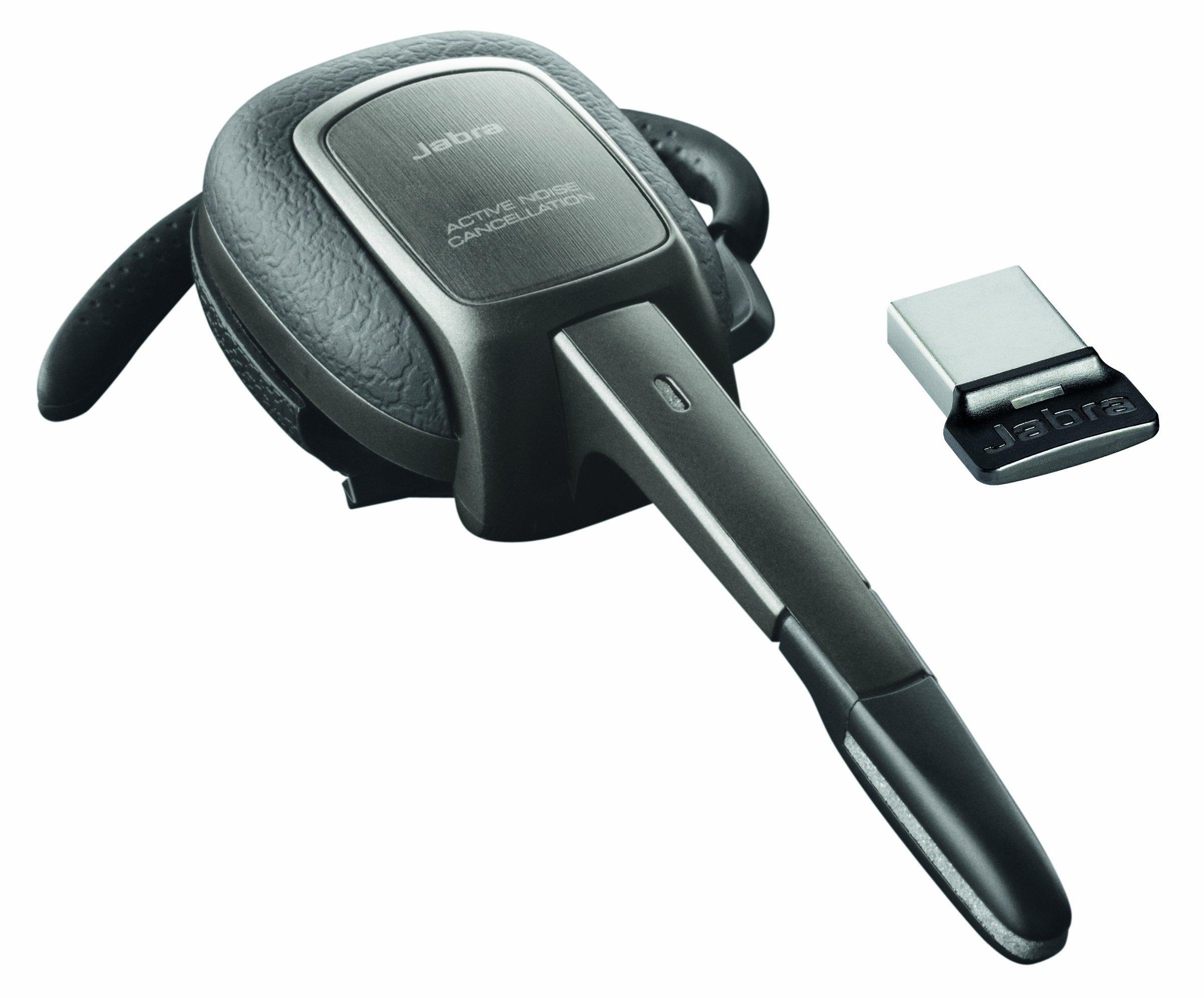 Global Martketing 5078-230-405 Jabra SUPREME UC MS Headset by Global Martketing