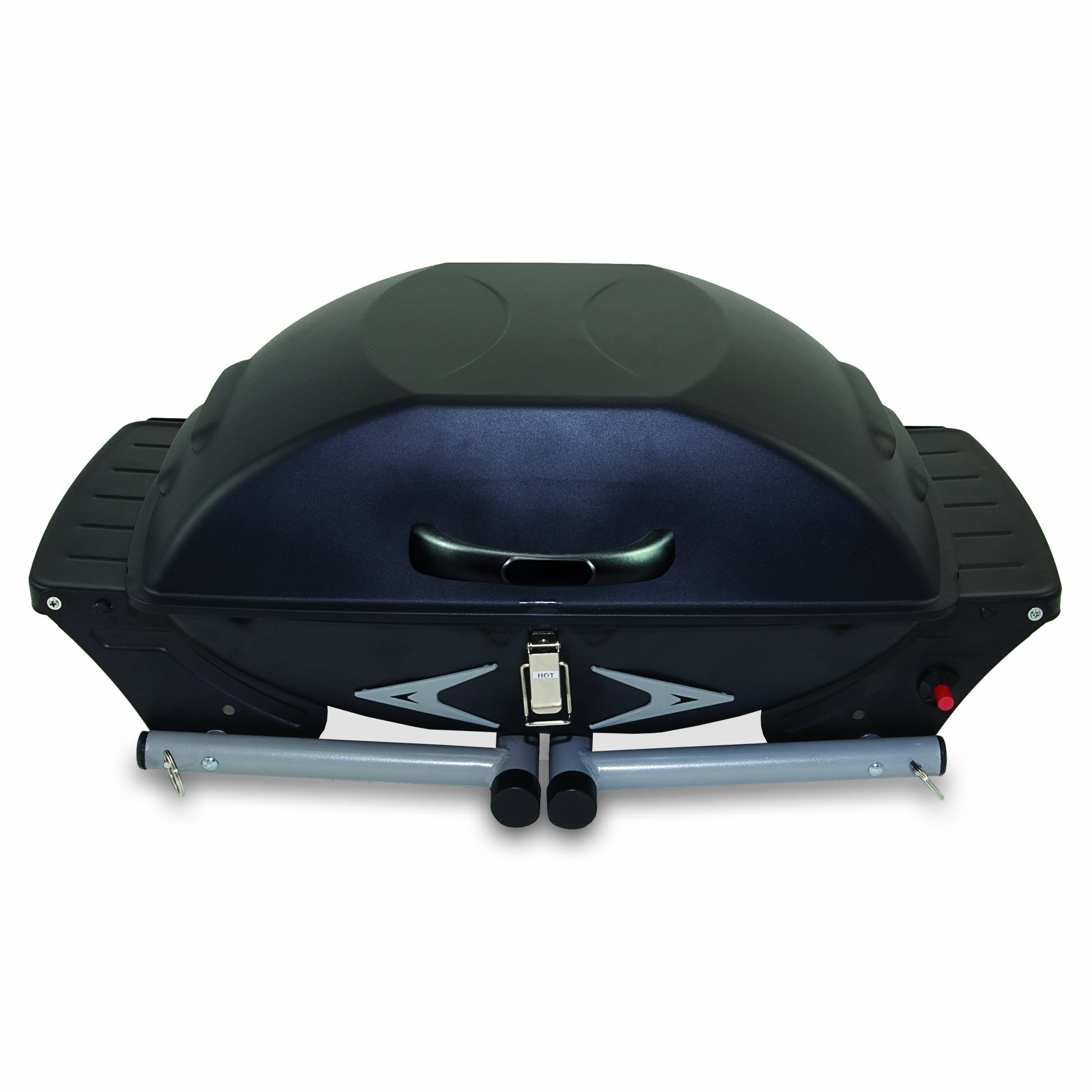 Picnic Time Portagrillo Portable Propane BBQ Grill by ONIVA - a Picnic Time brand (Image #4)