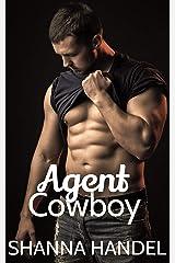 Agent Cowboy: A Ranch Rules Novella Kindle Edition
