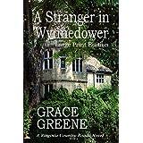 A Stranger in Wynnedower (Large Print): A Virginia Country Roads Novel (Grace Greene's Large Print Books)