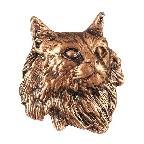 ~de cobre gato de~~del imán del refrigerador CC005M