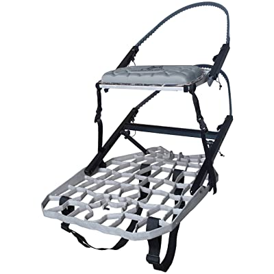 Best Climbing Tree Stand Apr 2019 Buyer S Guide Amp Reviews
