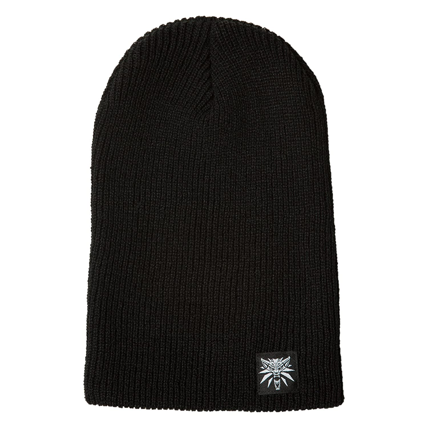 The Witcher 3 White Wolf Slouch Beanie J!NX