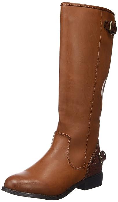 Zapatos marrones Xti para mujer 3qxSkLOvJ