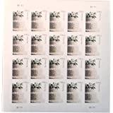 USPS Wedding Cake Two Ounce Forever Stamps - Sheet of 20