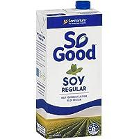 Sanitarium So Good Long Life Regular Soy Milk 1 l