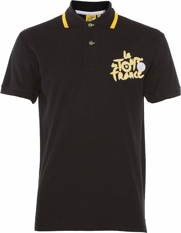 Le Tour De France Polo Ciclismo Oficial para Hombre, Talla DE ...