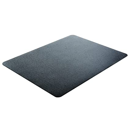 87f353bff66 Amazon.com   Deflecto EconoMat Black Chair Mat