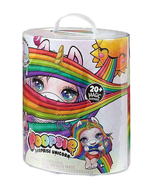 Poopsie Slime Surprise 555964 Unicorn, Pink Rainbow: Amazon.es: Juguetes y juegos