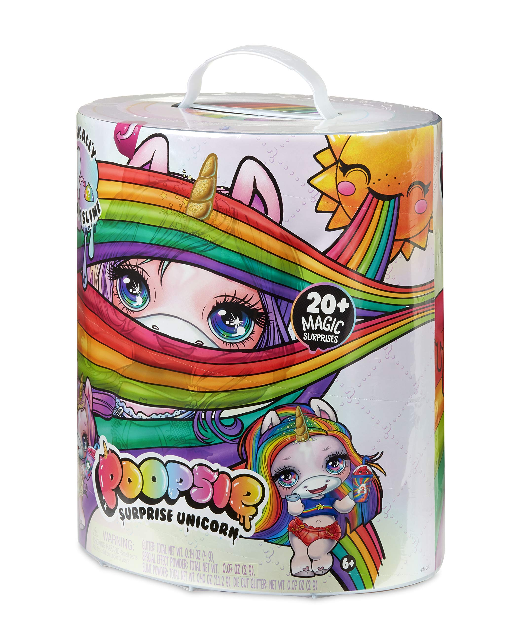 b27e6103dd Poopsie Slime Surprise Unicorn-Rainbow - TiendaMIA.com