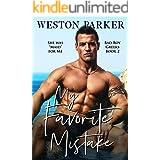 My Favorite Mistake (Bad Boy Greeks Book 2)