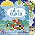 Un día con Elmer (Elmer. Pequeñas manitas)