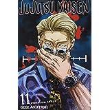 Jujutsu Kaisen, Vol. 11 (11)