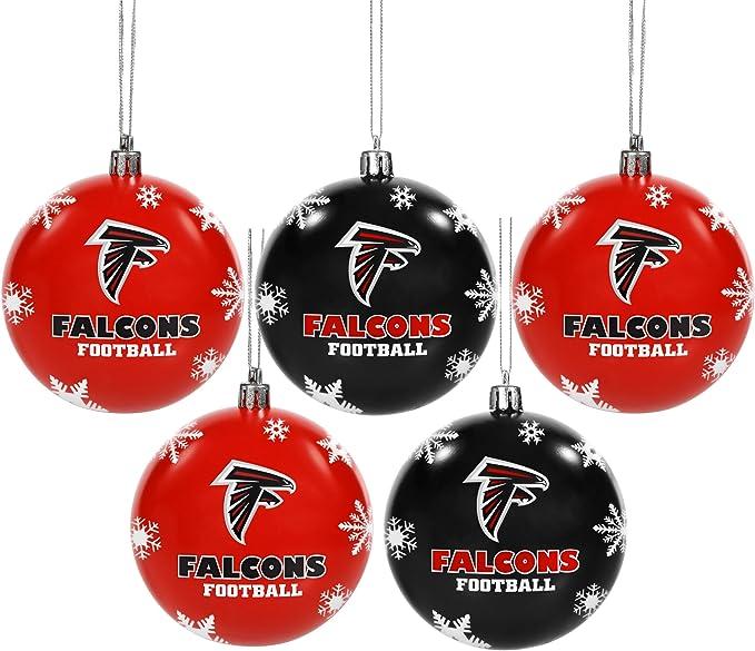 Glass Ball Ornament 2016 Edition FOCO NFL Houston Texans
