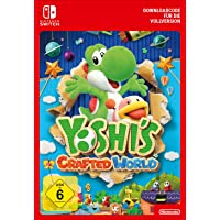 Yoshi's Crafted World | Nintendo Switch - Download Code