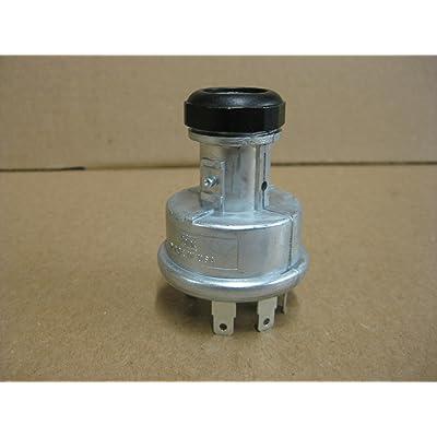 Volvo Truck 21780553 Ignition Switch: Automotive