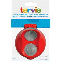 Tervis Lid for 24-oz. Water Bottle Red