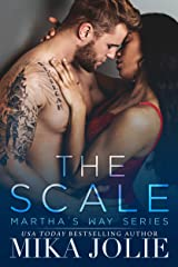 The Scale: A Small Town Romance (Martha's Way Book 1) Kindle Edition