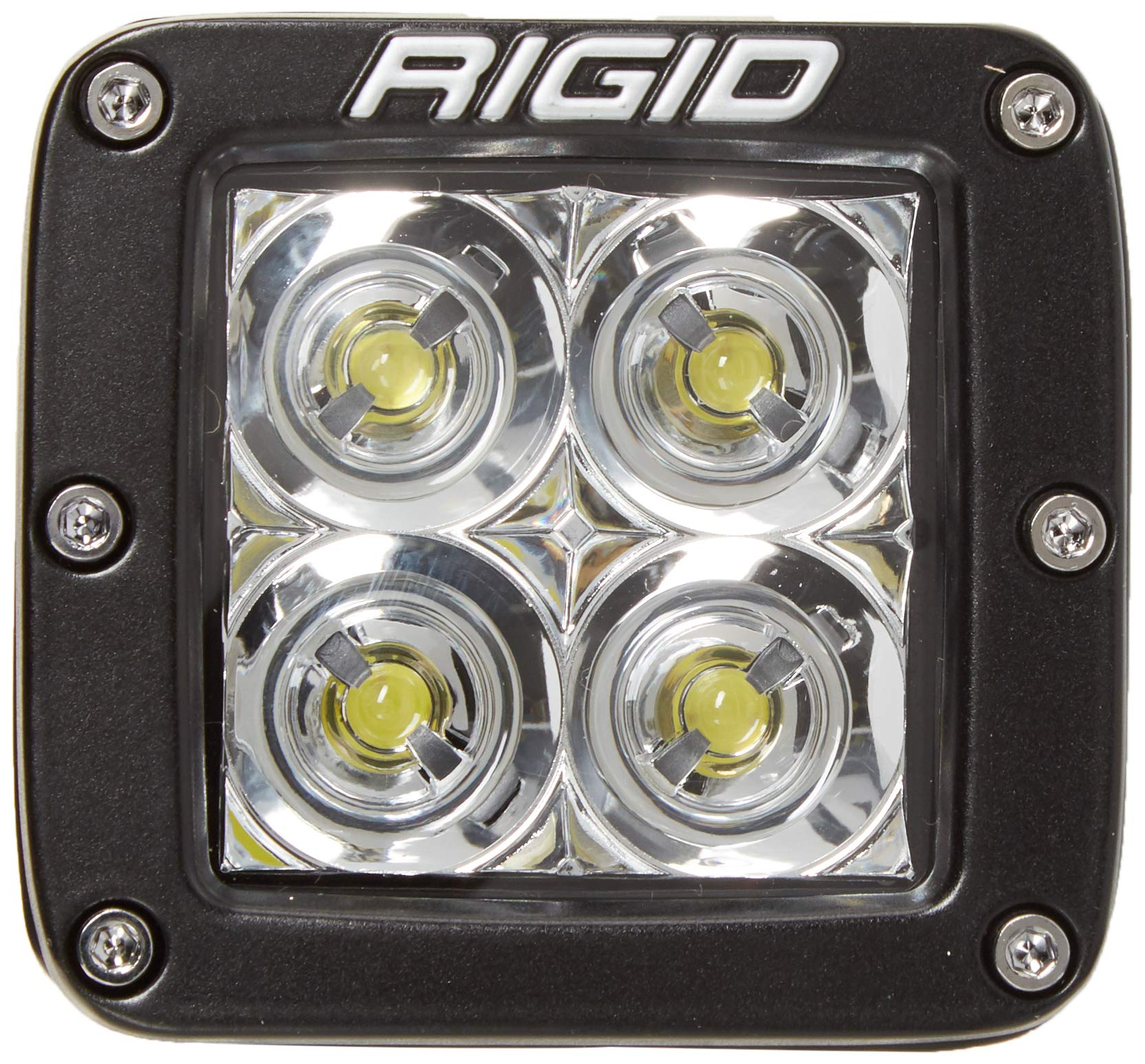 Set of 2 Rigid Industries 20211 Dually Floodlight,