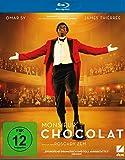 Monsieur Chocolat [Blu-ray]