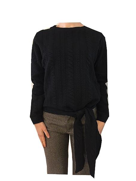 Nu Redondo Amazon Para Accesorios Y es Ropa Mujer Camisas Cuello gwCqZgr