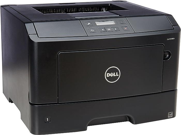 Dell Computer B2360DN Monochrome Printer