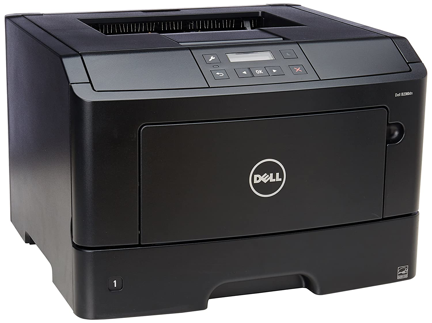 DELL B2360DN PRINTER WINDOWS 8 DRIVER