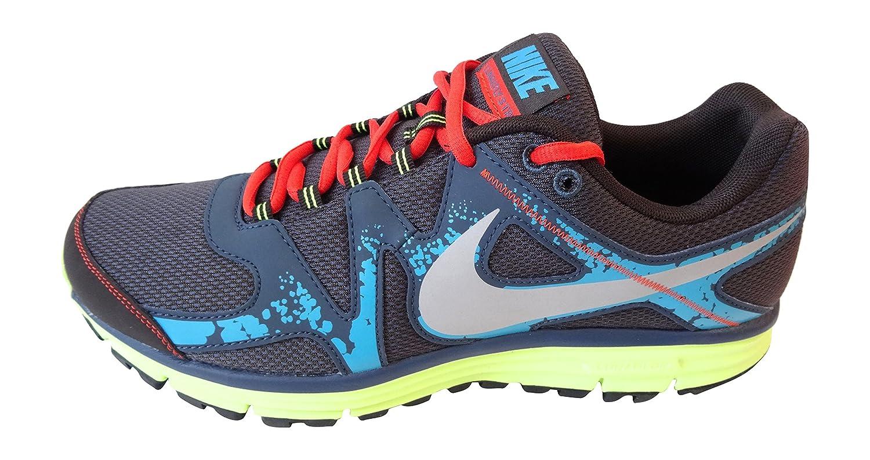 nike lunarfly+ 3 trail mens running trainers 525027 204 sneakers shoes nike  plus (uk 8.5 us 9.5 eu 43): Amazon.co.uk: Shoes \u0026 Bags