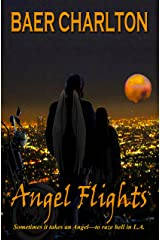 Angel Flights Kindle Edition