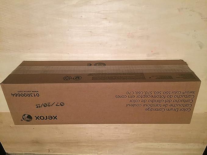 Xerox Color 550 OPC Drum Color CMY 560