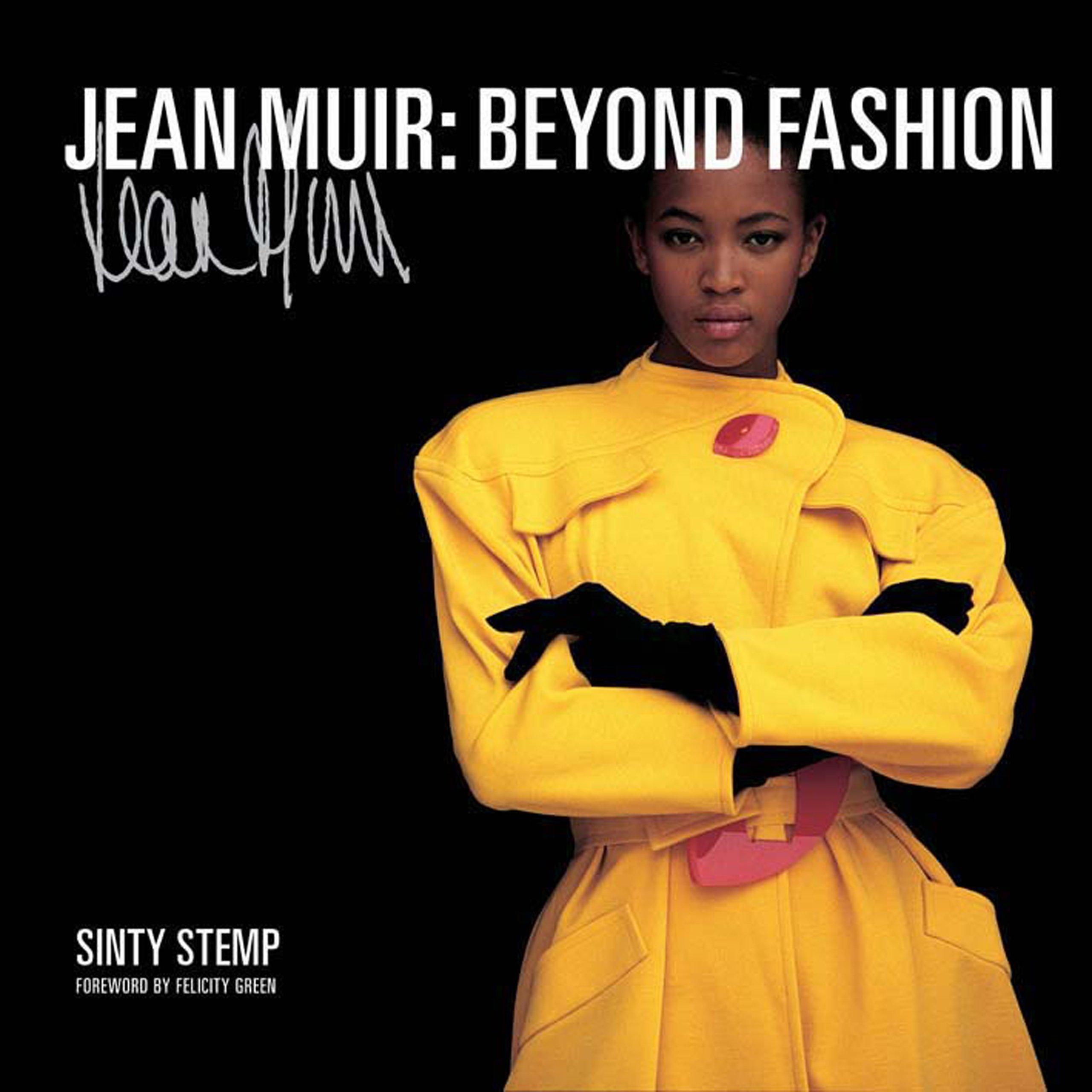 Download Jean Muir: Beyond Fashion pdf epub