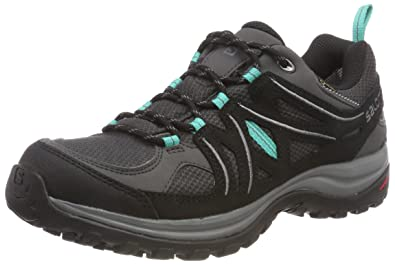 506362ae3df22 SALOMON Women's Ellipse 2 GTX W Hiking Shoe