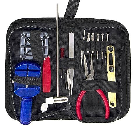 Amazon.com: Ankoow - Kit de herramientas para reparación de ...
