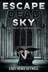 Escape Dead Sky: Book Two of the Dark Wing Series: Long Live Lilly! The Beautifully Tragic Tale of the Dark Angels