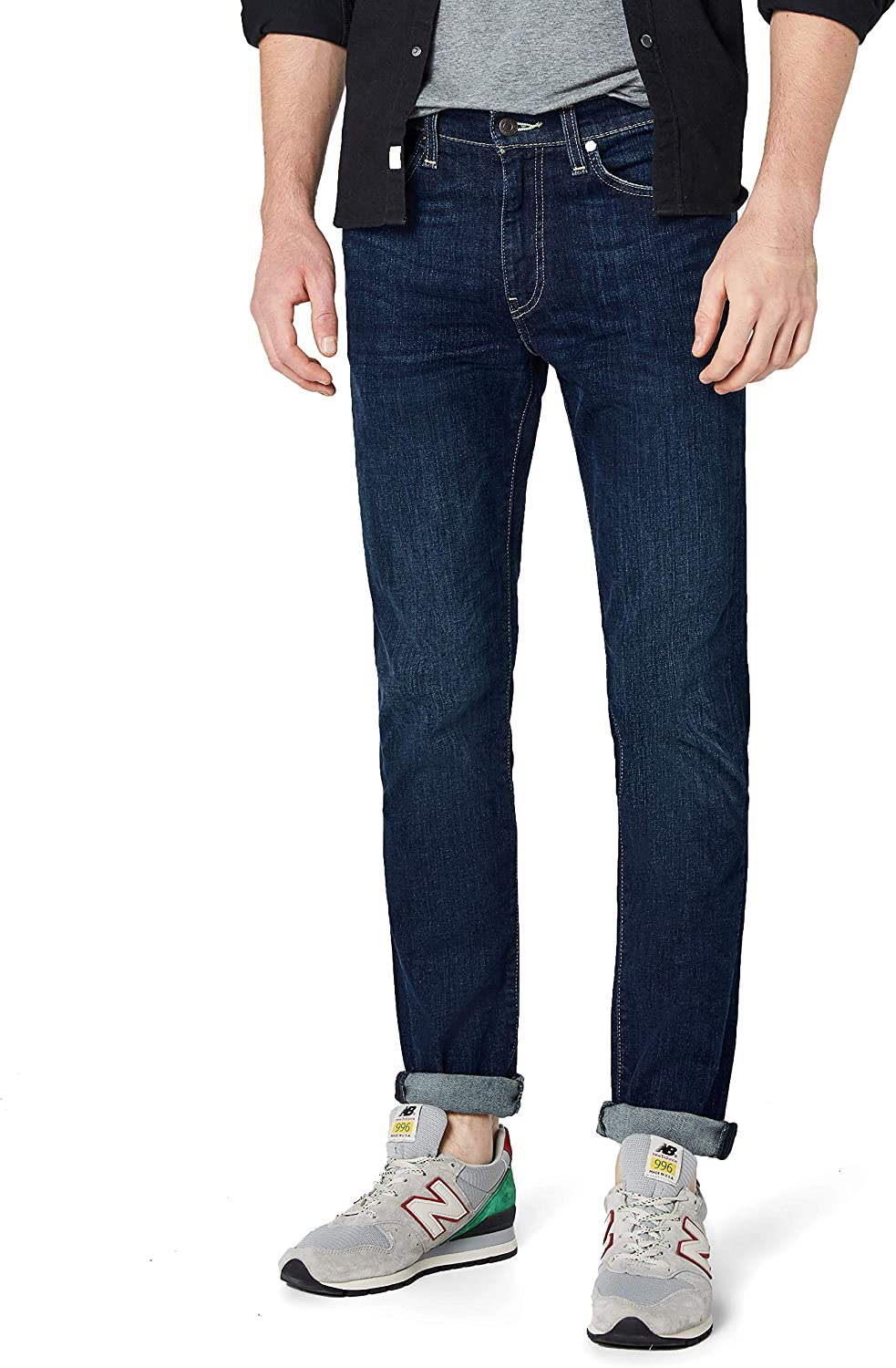 Levi's 511 Slim Fit Rain Shower Jeans para Hombre