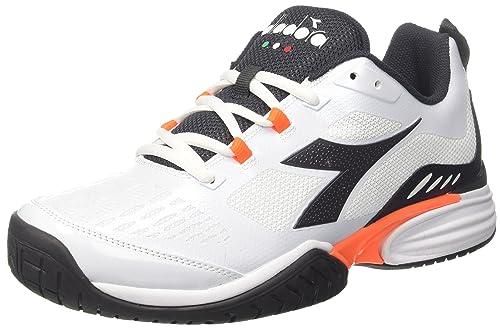 Diadora S.Performance AG, Zapatillas de Tenis para Hombre: Amazon.es: Zapatos y complementos