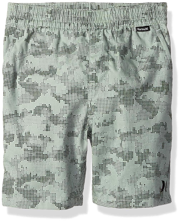 Hurley Boys' Woven Shorts,