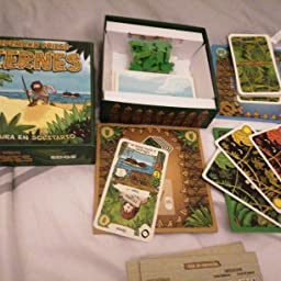 Edge Entertainment- Juego (1): Amazon.es: Juguetes y juegos