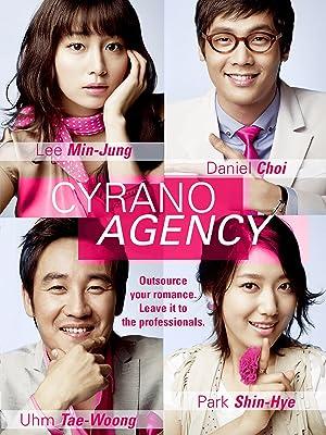 Cyrano dating agency english subtitles