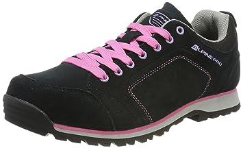 Noir Pacuti Shoes Et Sports Alpine Pro Low Loisirs M Outdoor 6qwY5AS
