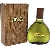 Antonio Puig Eau de Cologne for Men, Agua Brava, 200ml