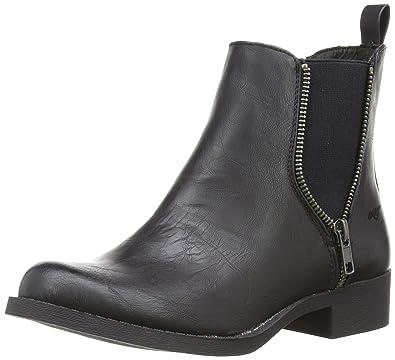 e73bb111ae849a Rocket Dog Womens Camilla Chelsea Boots  Amazon.co.uk  Shoes   Bags