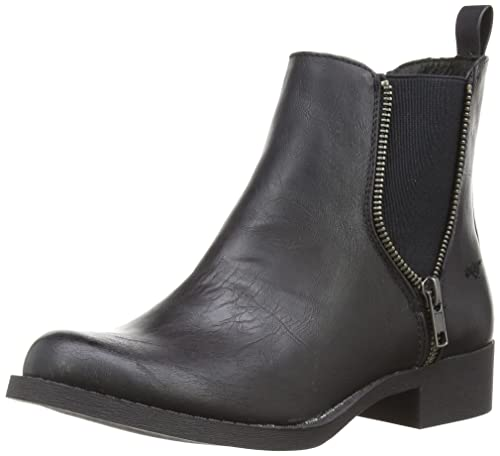 5ae16d0ee49 Rocket Dog Womens Camilla Chelsea Boots  Amazon.co.uk  Shoes   Bags