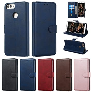 Carcasa para Funda Huawei P Smart, Funda Enjoy 7S, Funda ...