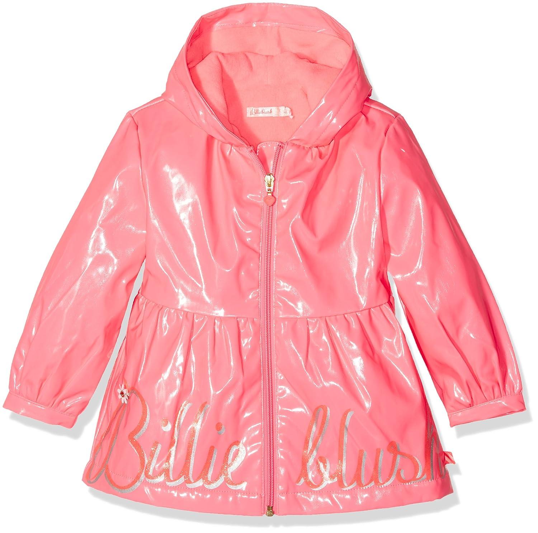 Billieblush Baby Girls' Cire Raincoat U06084