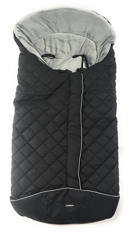 Gamberritos 9648 Saco Carro Color Negro 100 x 130 cm