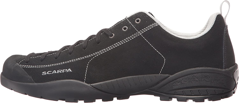 SCARPA Mens Mojito Casual Shoe Sneaker